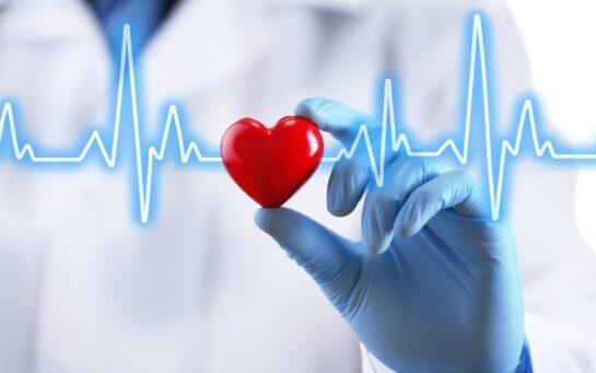 Жители Сургута в два раза чаще посещают кардиолога из-за погоды.